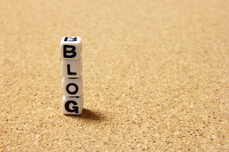 外部の無料ブログサービスを使用する