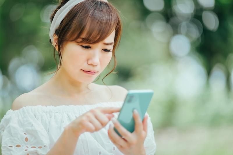 営業用とは別に、女の子に合わせた採用専用のホームページを用意する